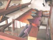 生産者 織り機